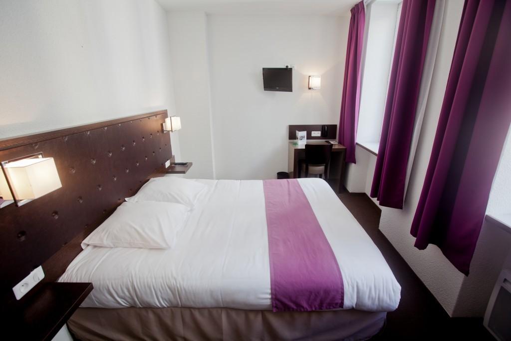 chambre confort 303