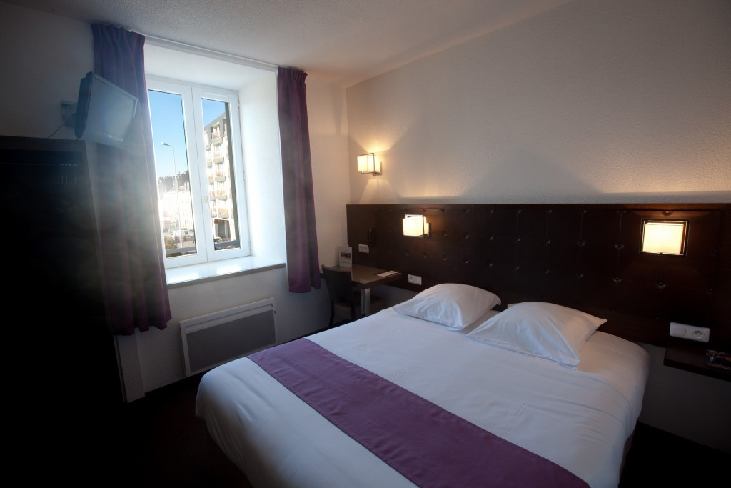chambre confort 202