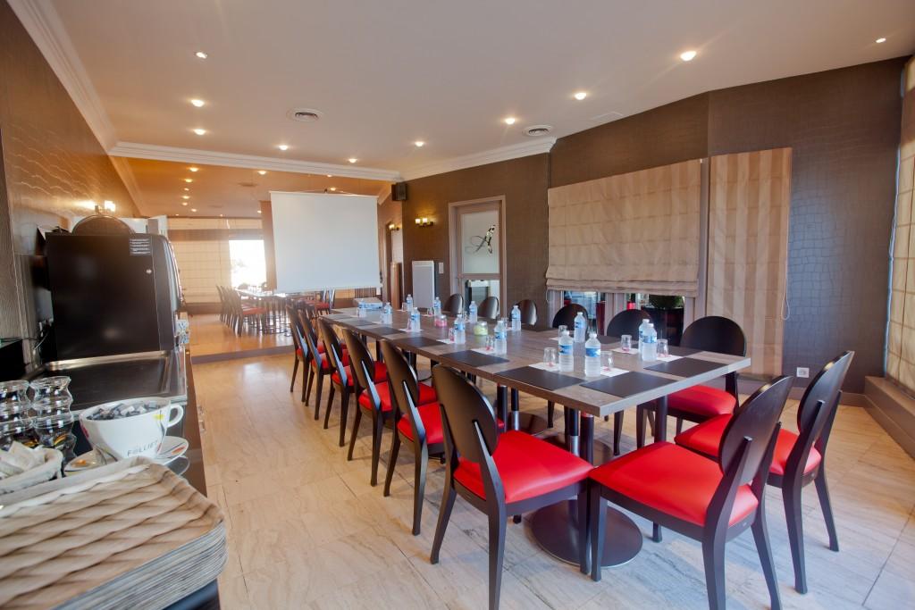 salle de r union s minaire l 39 ambassadeur h tel cherbourg. Black Bedroom Furniture Sets. Home Design Ideas